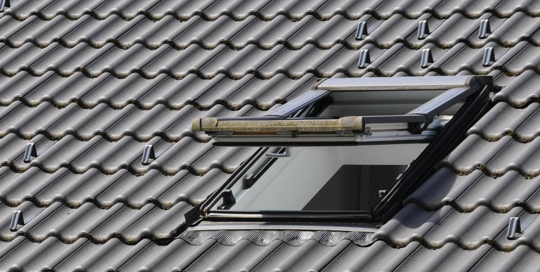 Dachfenster nachrüsten